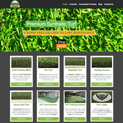 buffalo web design