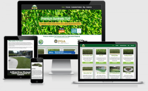 custom turf outlet website