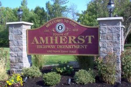 East Amherst NY Web Design