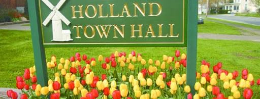 Holland NY Web Design