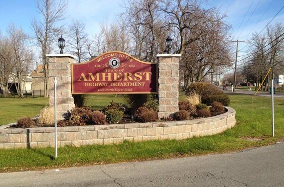 Amherst NY Web Design