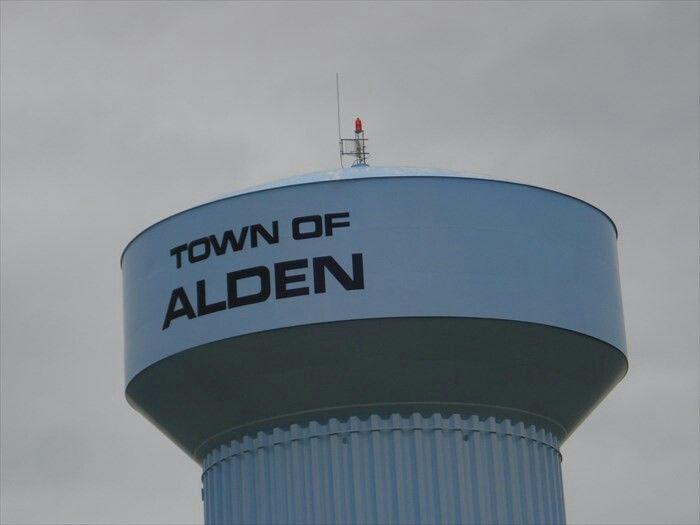 Alden NY Web Design